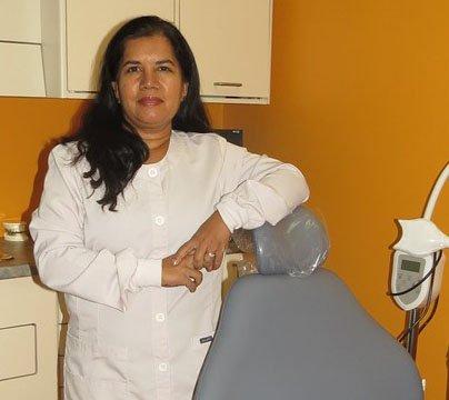 Dr. Promila Mehan