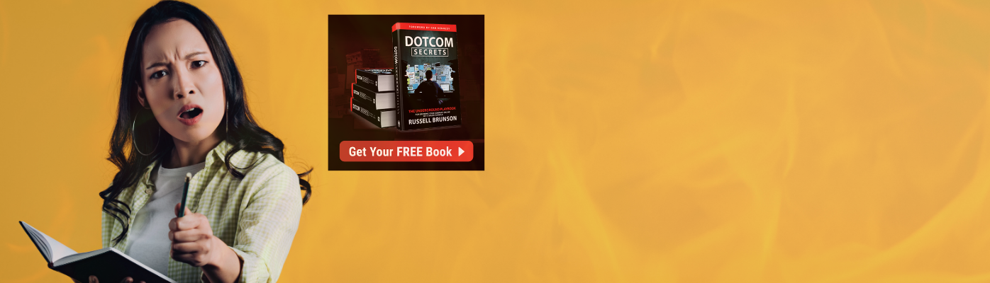 Dotcom Secrets Ebook